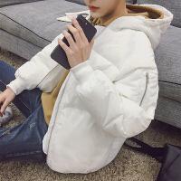 冬装韩版面包服棉衣外套男潮流学生棉袄bf风大码羽绒加厚情侣