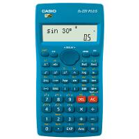 Casio/卡西欧FX-220 PLUS 初中小学生计算器科学函数计算机考试用