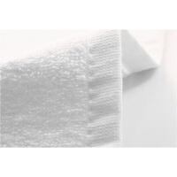 白方巾宾馆酒店用白色小方巾小毛巾餐厅KTV抹布一次性用 0x0c/