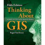 【预订】Thinking about GIS: Geographic Information System Plann