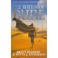 英文原版 The Winds of Dune