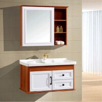 浴室柜组合卫生间洗漱台面盆脸台洗手盆柜碳纤维洗脸盆柜组合浴柜