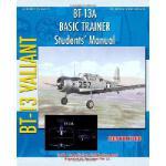 【预订】BT-13a Basic Trainer Students' Manual