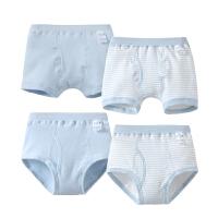 男童2男宝4小孩5小童6男宝宝内裤纯棉1-3岁半幼童7幼儿8婴儿平角9