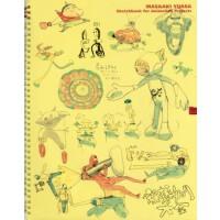 [现货]日版 汤浅政明 ��浅政明大全 Sketchbook for Animation Projects