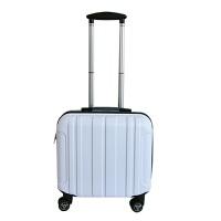 14寸登机箱16寸商务拉杆箱男女行李箱18寸万向轮小型旅行电脑箱潮