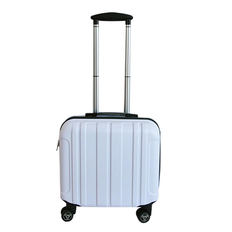 14寸登机箱16寸商务拉杆箱男女行李箱18寸万向轮小型旅行电脑箱潮 发货周期:一般在付款后2-90天左右发货,具体发货时间请以与客服协商的时间为准