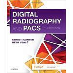 【预订】Digital Radiography and PACS 9780323547581