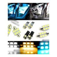 普力马丘比特改装专用LED阅读灯车内饰灯车棚车顶灯照明氛围灯