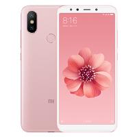 【当当自营】Xiaomi/小米6X 6GB+128GB 樱花粉 移动联动电信4G全网通手机