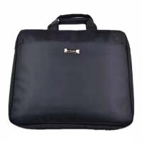 新款男士手提包 公文包 商务横款电脑背包包 休闲包 文件袋6688