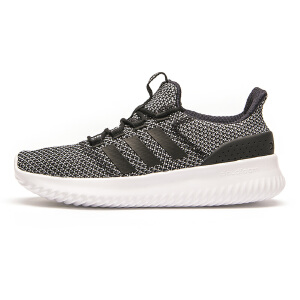 Adidas阿迪达斯 男鞋  NEO网面透气运动休闲鞋 CG5801 现