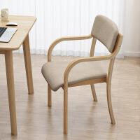 【一件3折】亲子可调节升降实木学习椅 青少年靠背书桌椅小学生椅子家用写字椅