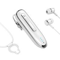 【优品】K2蓝牙耳机4.1立体声挂耳式通用车载迷你运动 适用于小米mix2s 红米note5