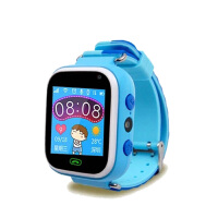 儿童智能手表电话智能定位1.44触摸彩屏拍照 照明打电话手表手机