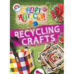 【预订】Recycling Crafts9781482402209