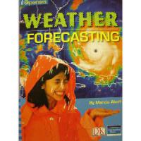【预订】Iopeners Weather Forecasting Grade 3 2008c