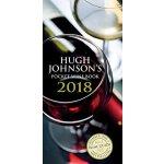 【预订】Hugh Johnson's Pocket Wine 2018 9781784724078