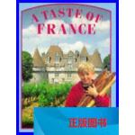 【二手8成新】{正版二手!}Taste of France (Food Around the Wo