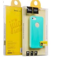 浩酷 iphone5s手机壳 硅胶苹果5s手机套 外壳软SE保护套超薄