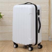 韩国万向轮箱子20小旅行箱24拉杆箱行李箱28寸男女