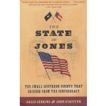 STATE OF JONES, THE(ISBN=9780767929462) 英文原版