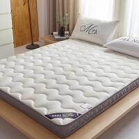 椰棕床垫1.8m床可折叠加厚榻榻米床褥单人学生宿舍双人1.5m垫子