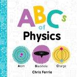英文原版 婴儿大学系列:ABC物理基本知识 ABCs of Physics 儿童 早教 科普