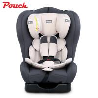 安全座椅0-4岁车载儿童安全座椅双向可坐可躺婴儿宝宝椅汽车用