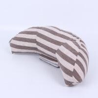儿童安全带护肩套汽车护颈枕头枕加厚安全带套靠枕午睡防勒脖 汽车用品
