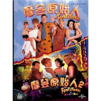 (新索)摩登原始人(2碟装DVD)( 货号:779944844)