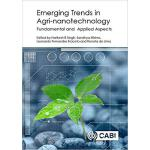 【预订】Emerging Trends in Agri-Nanotechnology 9781786391445