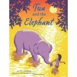 Tua and the Elephant 图阿和大象 ISBN9781452127033