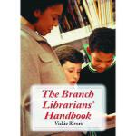 【预订】The Branch Librarians' Handbook