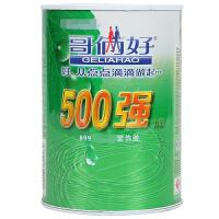 哥俩好强力胶瞬干胶水装饰胶地毯胶地板胶899 500mL装 布艺手工用胶水 胶地 1桶