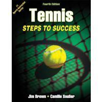 【预订】Tennis: Steps to Success 9781450432085