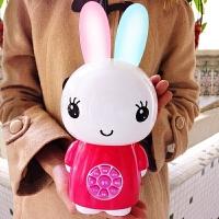 超大号早教故事机0-个月婴儿童0-3岁宝宝胎教兔子音乐智能玩具 超值大兔子故事机