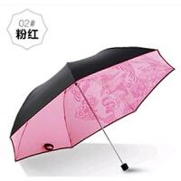 防外线遮阳超轻超细铅笔伞天堂33245钢叠晴雨伞 0.25kg