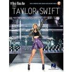 【预订】Taylor Swift - Sing 8 Favorites: Music Minus One Vocals