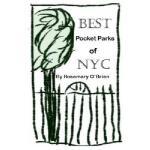 【预订】Best Pocket Parks of NYC
