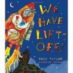 【预订】We Have Lift-Off!9781847803221