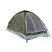 20180722034217332户外用品野营装备小帐篷单人1-2人野外单兵全套露天露营