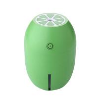 家用静音办公室桌面礼物创意柠檬空气加湿器加湿器迷你USB