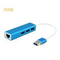 联想USB网线转接口thinkpad x1 new s2笔记本网口转换器网卡