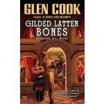 【预订】Gilded Latten Bones A Garrett, P.I., Novel
