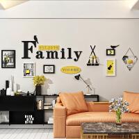居家相框/照片墙照片墙装饰创意个性客厅餐厅居家沙发走廊过道相片墙相框挂墙组合