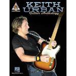 【预订】Keith Urban - Guitar Anthology