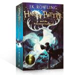 【顺丰包邮】英文原版 Harry Potter and the Prisoner of Azkaban 哈利波特3与阿