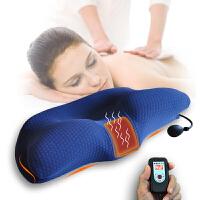慢回弹太空记忆枕非修复颈椎专用枕头护颈枕枕充气牵引枕热敷