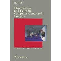 【预订】Illumination and Color in Computer Generated Imagery 97